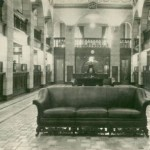 People's State Bank Interior